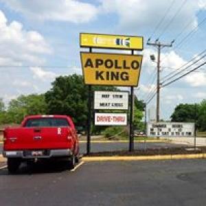 Apollo King Restaurant