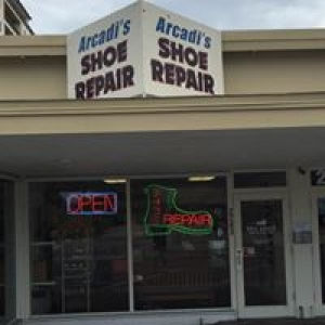 Arcadi's Shoe Repair