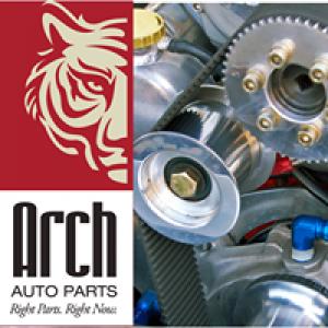 Arch Auto Parts Corp Atlantic