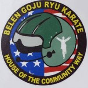 Belen Goju Ryu Karate