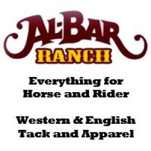 Al-Bar Ranch Inc