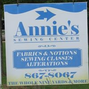 Annie's Sewing Center