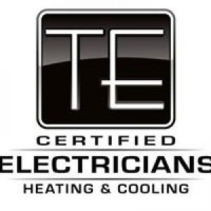 The Cumming Electrician
