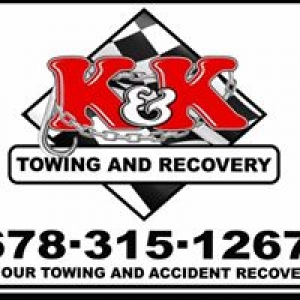 K&K Towing and Recovery LLC