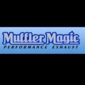 Muffler Magic
