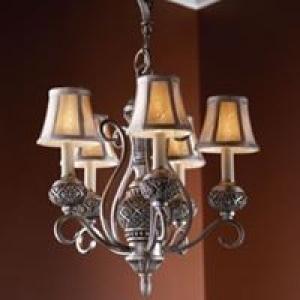 Beals Lighting & Decorating Gallery