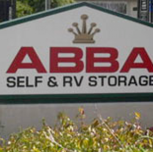 Abba Self Storage Units
