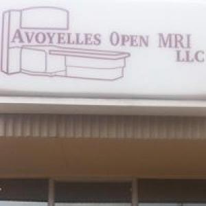Avoyelles Open Mri Llc
