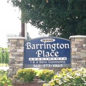 Barrington Place Apartments