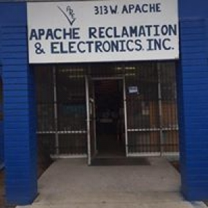 Apache Reclamation & Electronics