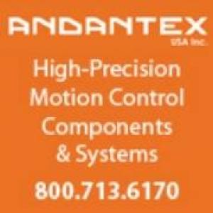 Andantex USA Inc.