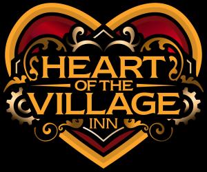 Heart of the Village Inn, Modern Vermont Bed & Breakfast, Shelburne, VT
