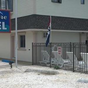 Belvedere Motel