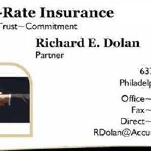 Accu-Rate Insurance Agency