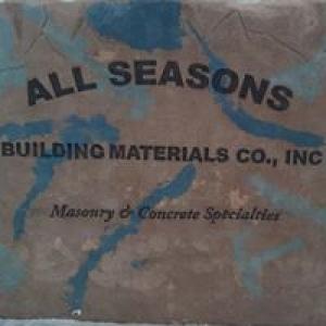 All Seasons Building Materials Co Inc