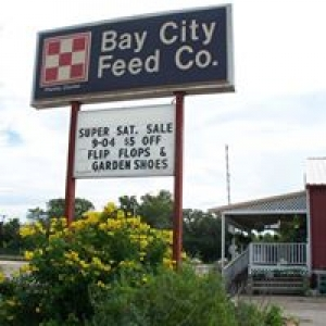 Bay City Feed