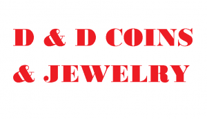 D & D Coins & Jewelry