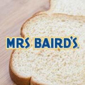 Bairds Bread Mrs