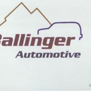 Ballinger Automotive