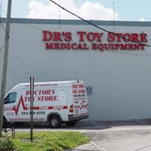 Dr's Toy Store