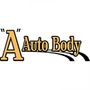 A Auto Body Shop
