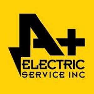 A Plus Electric Service