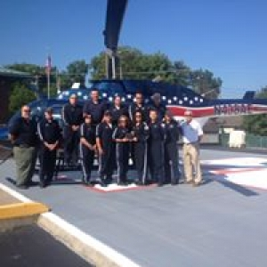 Air Evac Inc