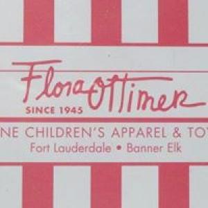 Flora Ottimer Children's Boutique