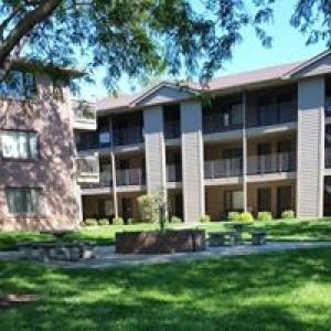 Fredericksburg Apartments
