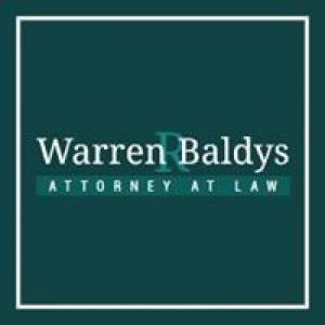 Baldys Warren R