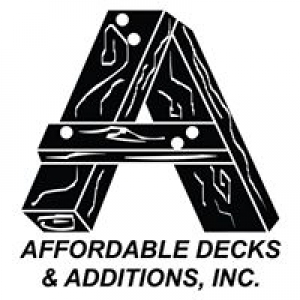 Affordable Decks & Additions Inc