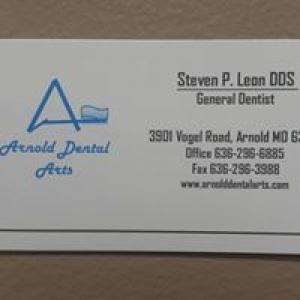 Arnold Dental Arts LLC