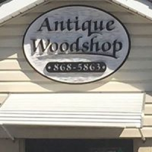 Antique Cabinet & Woodshop