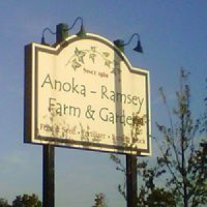 Anoka Ramsey Farm and Garden Center