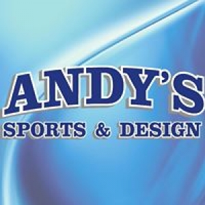 Andy's Sports & Designs