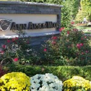 Ann Arbor Woods