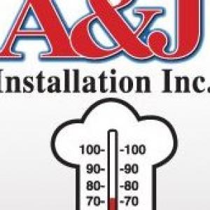 A & J Installation Inc