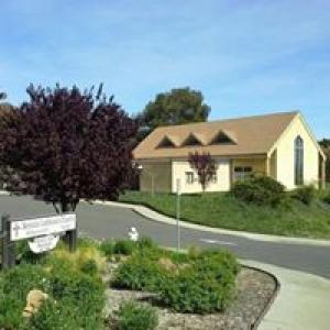 Benicia Lutheran Church