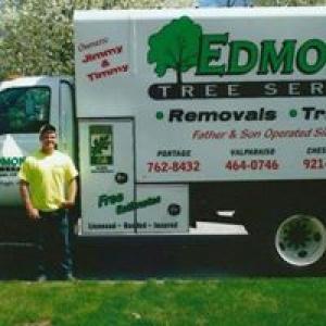 Edmonds James Tree Service