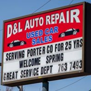 D & L Auto Repair & Sales Inc