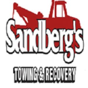 Sandberg's Service Center