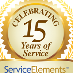 Serviceelements