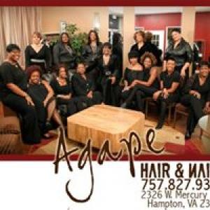 Agape Hair & Nails