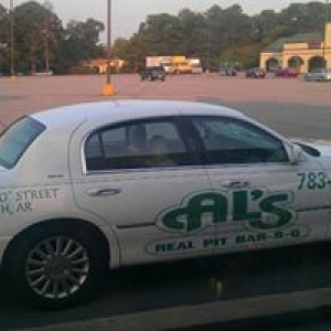 Al's Bar-B-Q