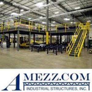 A-Mezz Industrial Structures Inc