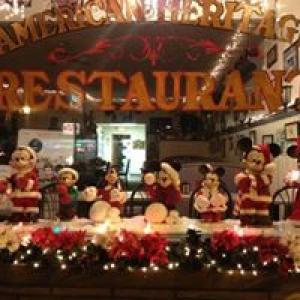American Heritage Restaurant