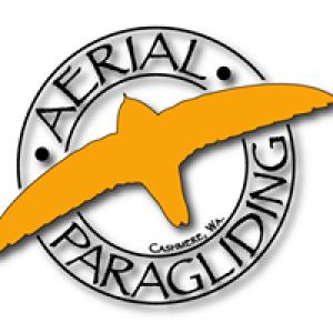 Aerial Paragliding