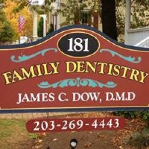 Dow James C DMD