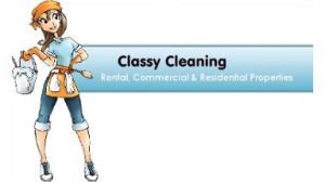 Classy Cleaning