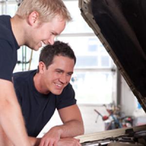 A & S Auto Repair